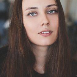Людмила Баронина